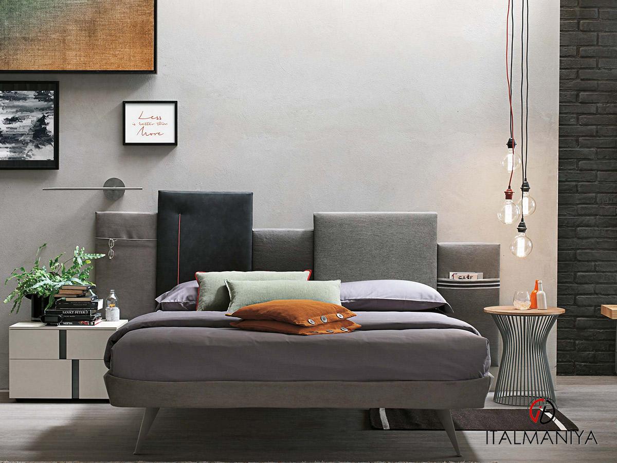 Фото 2 - Спальня Skyline фабрики Tomasella