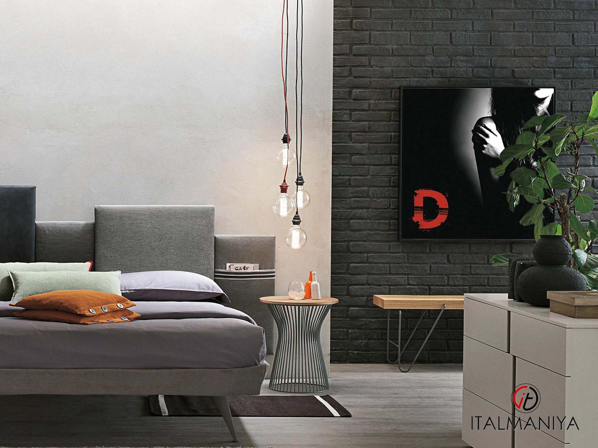 Фото 3 - Спальня Skyline фабрики Tomasella