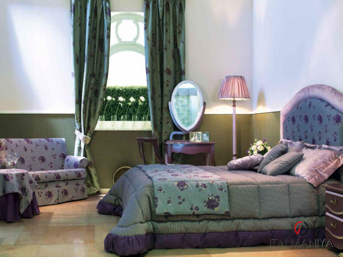 Фото 2 - Спальня Betty фабрики Treci Salotti