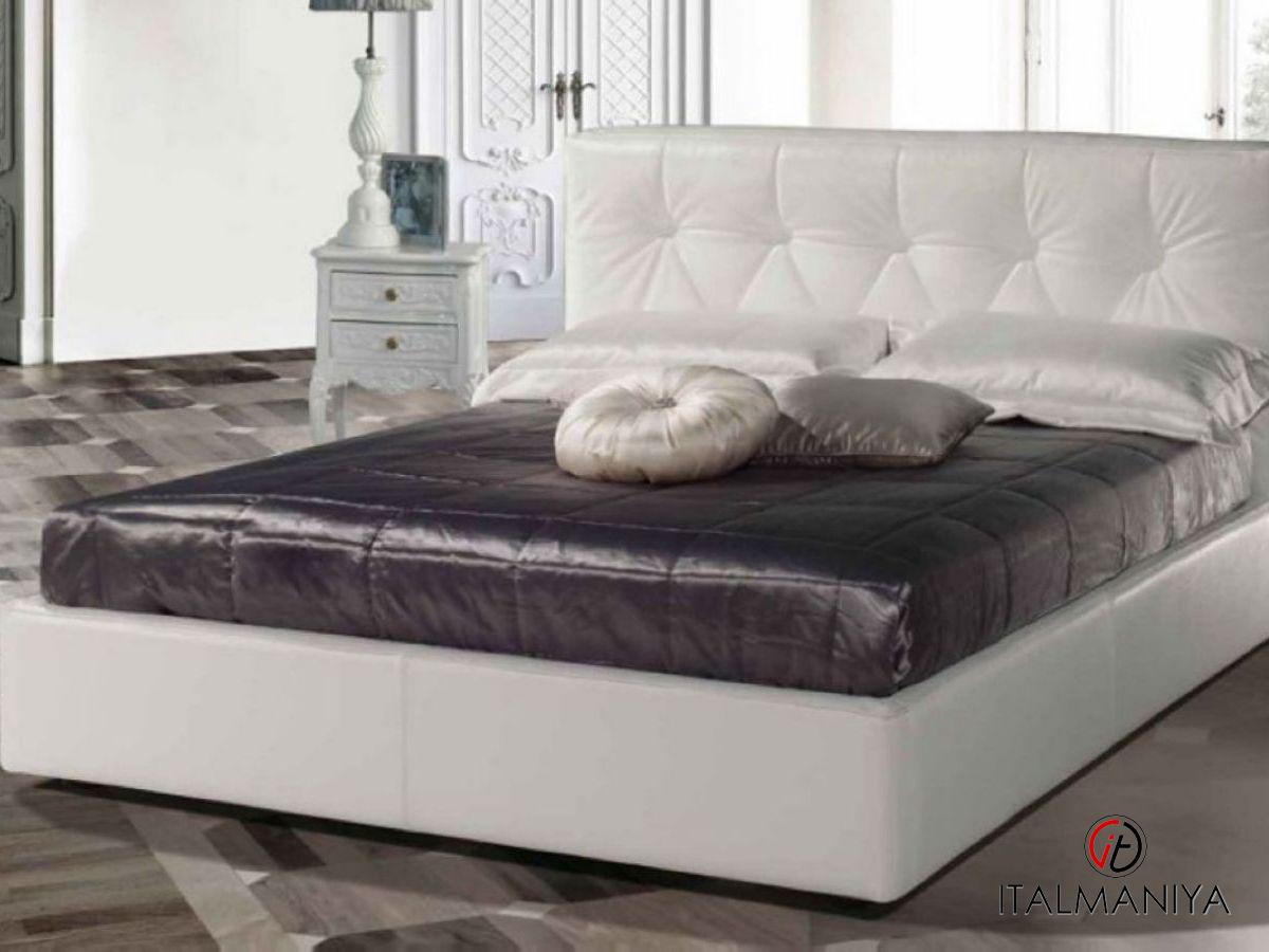 Фото 1 - Спальня Raul фабрики Treci Salotti