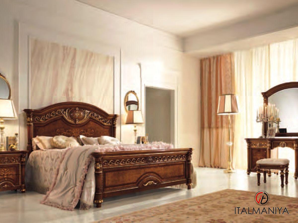 Фото 3 - Спальня Casa Principe фабрики Valderamobili