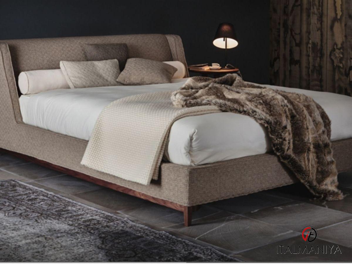 Фото 2 - Спальня Queen фабрики Vibieffe