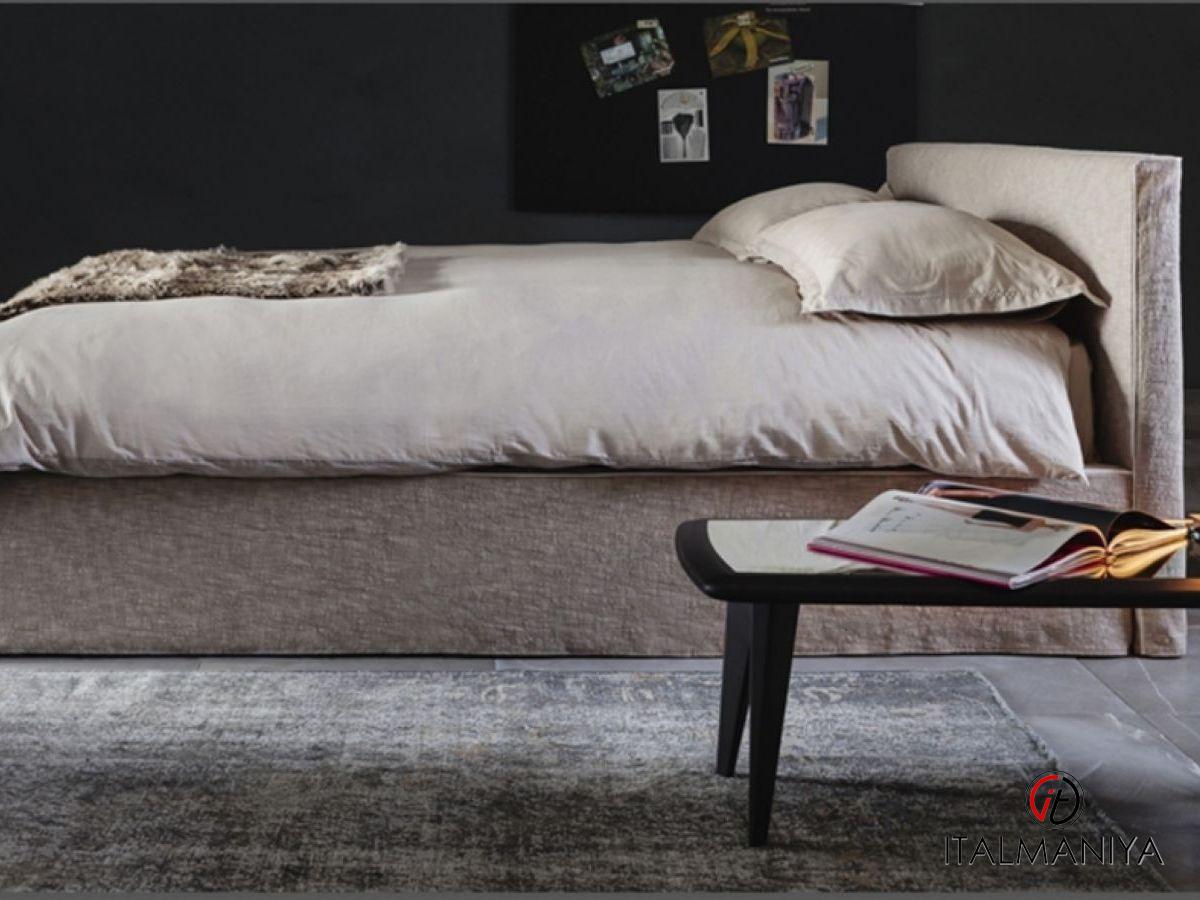 Фото 2 - Спальня Tangram фабрики Vibieffe