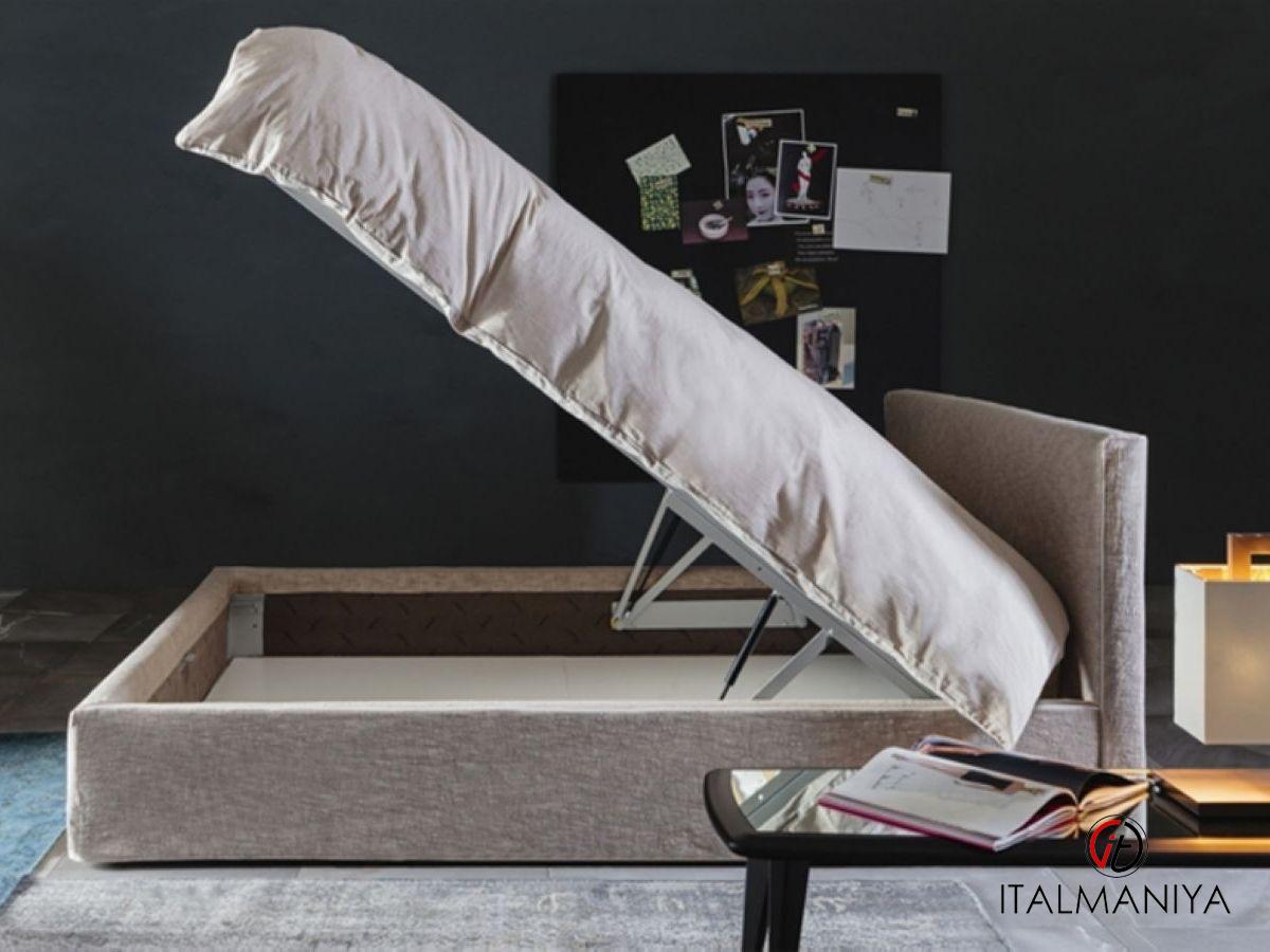 Фото 3 - Спальня Tangram фабрики Vibieffe