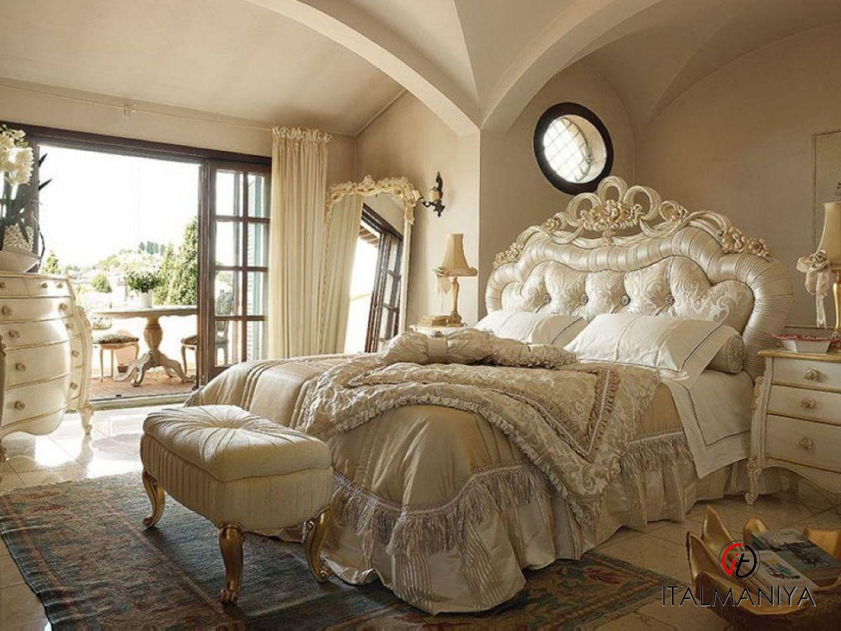 Фото 1 - Спальня Adele 56 фабрики Volpi