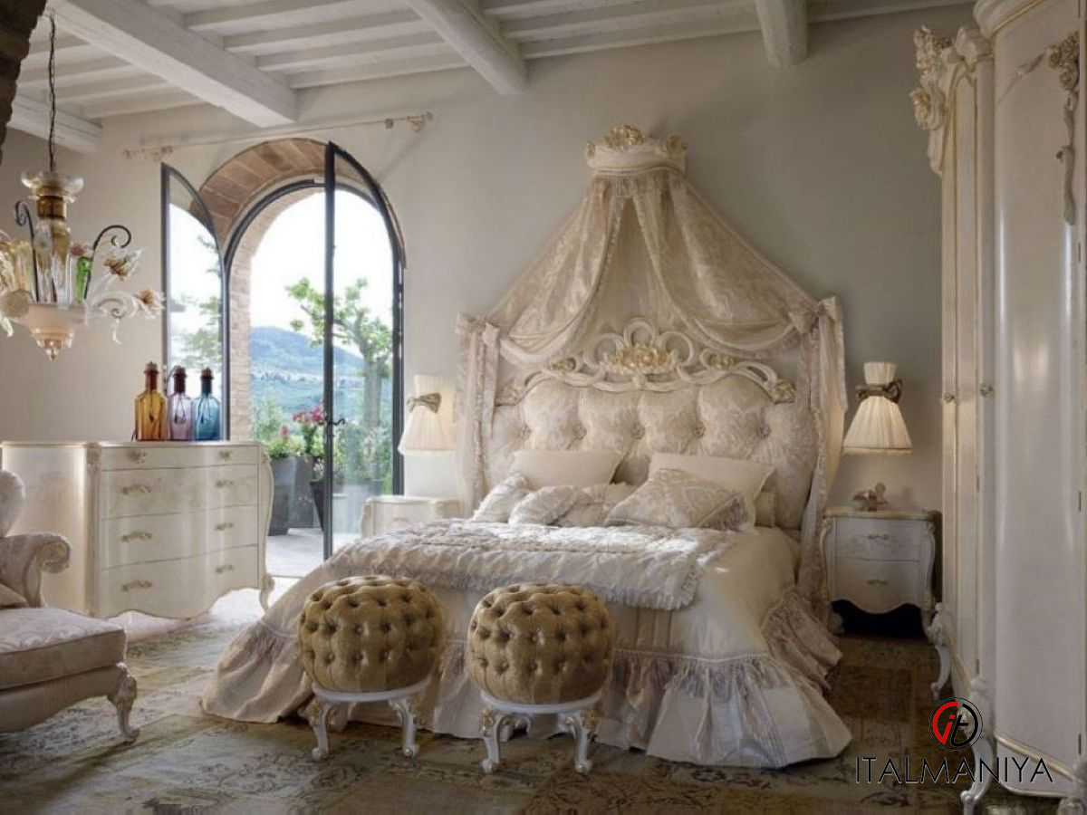 Фото 1 - Спальня Adele 57 фабрики Volpi