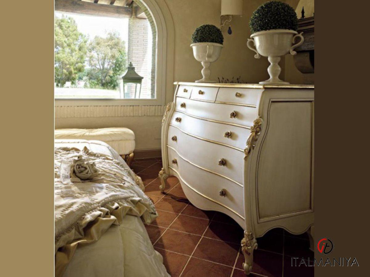 Фото 3 - Спальня Mafalda 50 фабрики Volpi