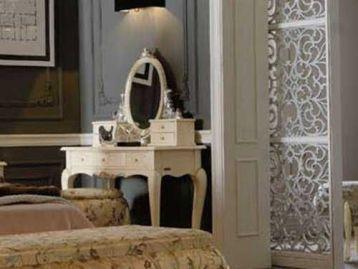 Туалетный столик Memorie veneziane Silver is the Night Giorgiocasa