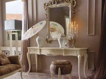 Туалетный столик с 3-мя ящиками Memorie veneziane Giorgiocasa