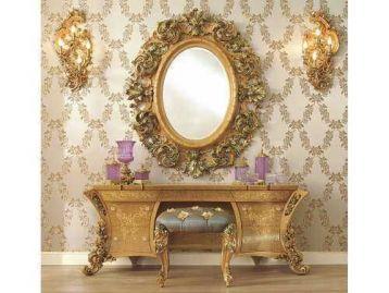 Туалетный столик Bouquet Riva