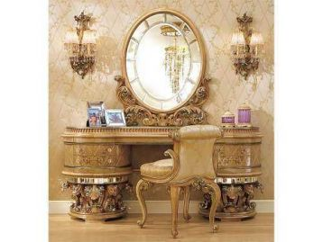 Туалетный столик Balbianello Riva