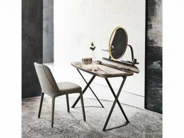 Туалетный столик Cocoon Trousse Keramik Cattelan Italia