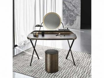 Туалетный столик Cocoon Trousse Leather Cattelan Italia