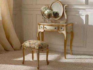 Туалетный столик 3 Andrea Fanfani