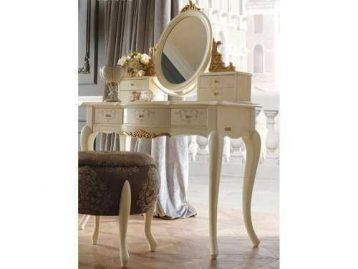 Туалетный столик с зеркалом Memorie veneziane Giorgiocasa