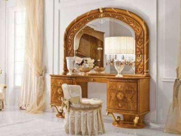 Туалетный столик Jasmine Valderamobili