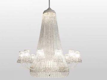 Люстра Florence art.81 Lamp International