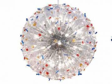 Люстра Solare art. 90 Lamp International