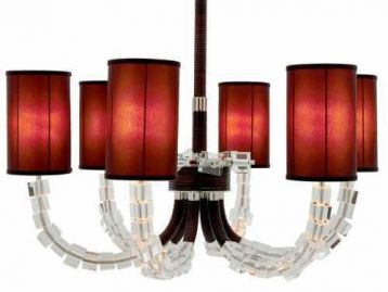 Люстра Amarcord Lamp International