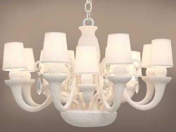 Люстра England Lamp International