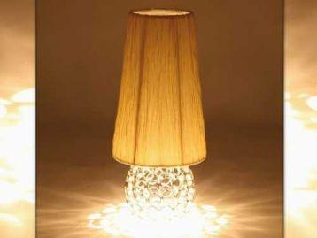 Настольная лампа Avance  art. 09 Lamp International