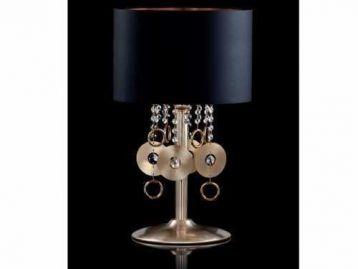 Настольная лампа Esmeralda 117(A)/LTA/1L Aiardini