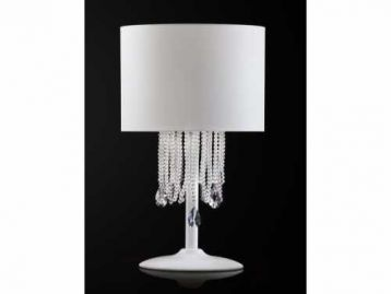 Настольная лампа Alice 135/LTA/1L Aiardini