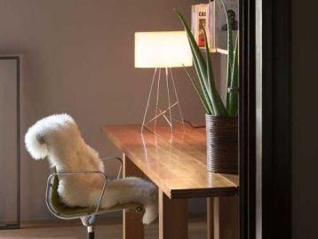 Настольная лампа Ray Flos
