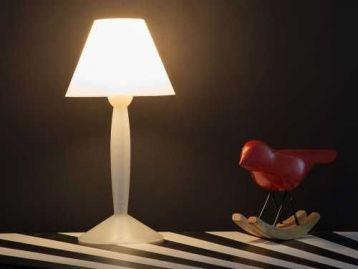 Настольная лампа Miss Sissi Flos