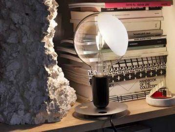 Настольная лампа Lampadina Flos