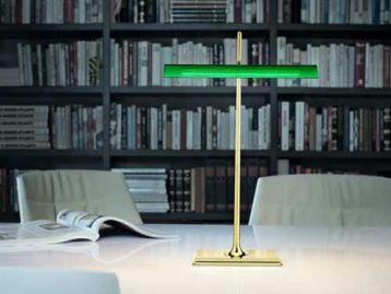 Настольная лампа Goldman Flos