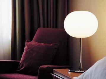 Настольная лампа Glo-Ball Flos