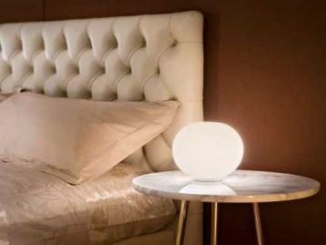 Настольная лампа Glo-Ball Basic Zero Flos