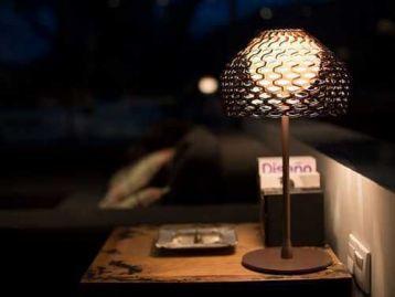 Настольная лампа Tatou Flos