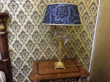 Настольная лампа Gallo Gallo