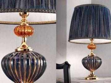 Настольная лампа VE 1040-TL1 Masiero