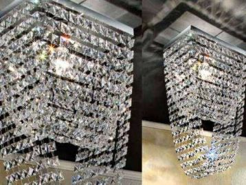 Потолочный светильник VE 817-PL1 Masiero