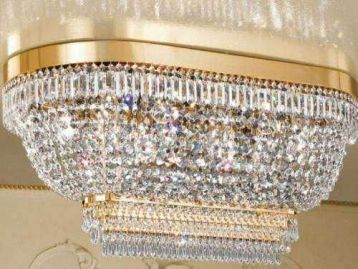 Потолочный светильник VE 820-PL12+2 Masiero