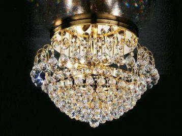 Потолочный светильник VE 822-PL3 Masiero