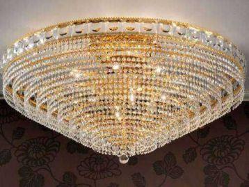 Потолочный светильник VE 831-PL2 Masiero