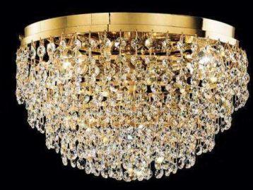Потолочный светильник VE 836-PL3 Masiero