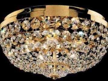 Потолочный светильник VE 846-PL5 Masiero
