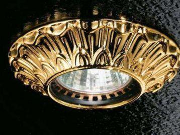 Потолочный светильник VE 852 Masiero