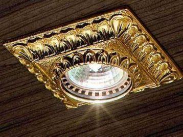 Потолочный светильник VE 853 Masiero