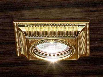 Потолочный светильник VE 855 Masiero