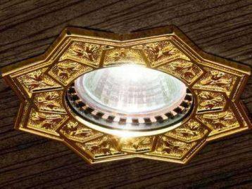 Потолочный светильник VE 863 Masiero