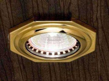 Потолочный светильник VE 866 Masiero