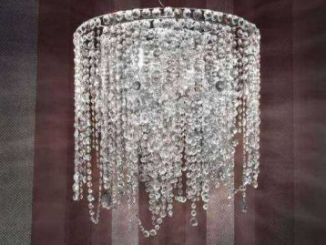 Потолочный светильник VE 893-S9 Masiero