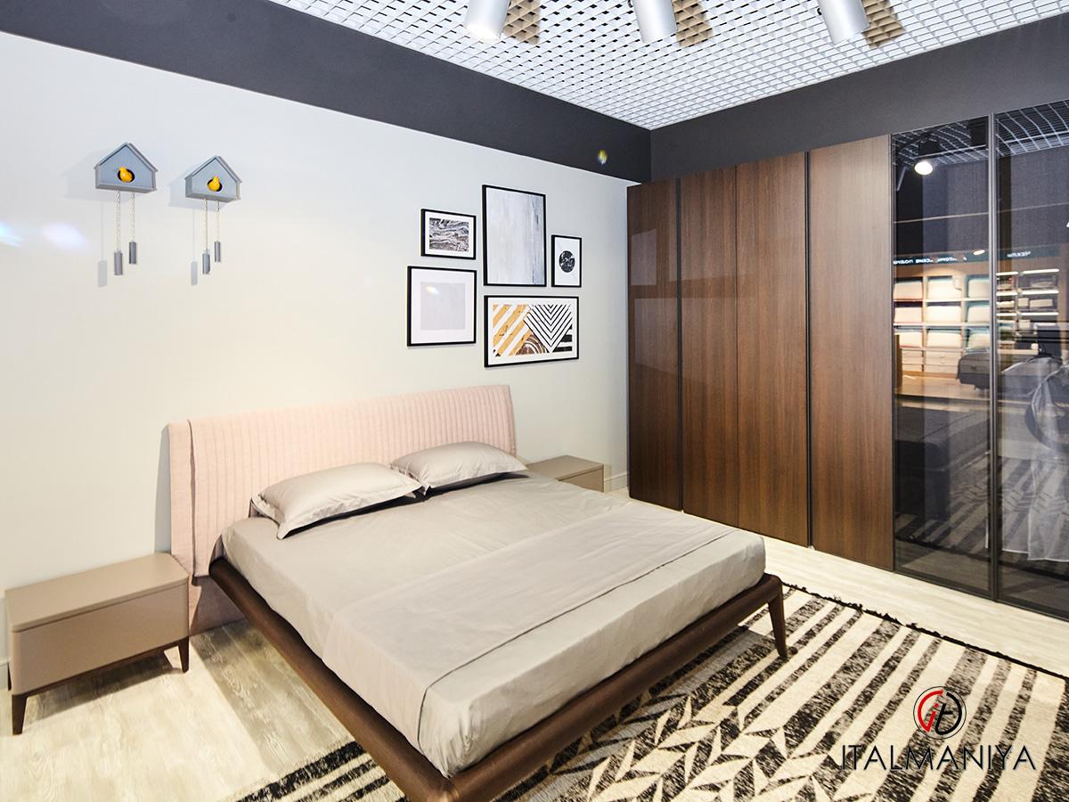 Фото 1 - Кровать с основанием Marlena фабрики Tomasella
